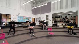 7th Grade Woodwind Ensemble
