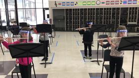 6th Grade Flutes