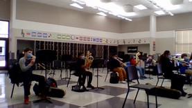 6th Grade Low Brass