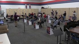 West Aurora Jazz Ensemble