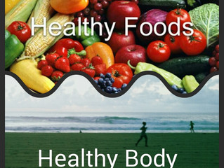 Healthy Life = Longer Life