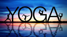 YOGA - now, tomorrow, forever
