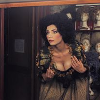 Don Giovanni. Prostitute
