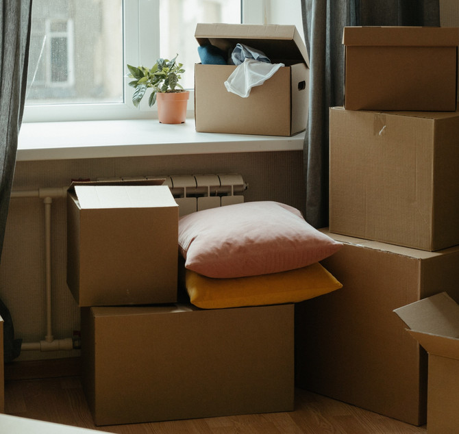 The Best Moving Checklist: 6 Tips to Plan Your Move