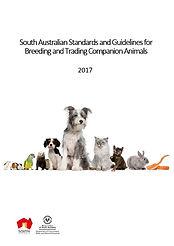 SA Dog Breeding Code of Practice