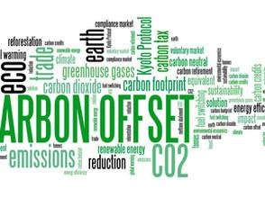 SDGs『カーボン・オフセット認証商品』について