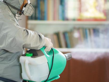 新型コロナウイルスに対する不活化効果の評価(奈良県立医科大学)