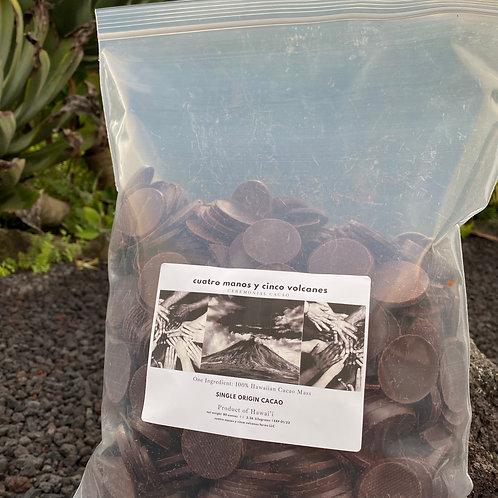 5 pd Ceremonial Cacao