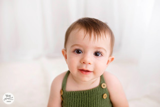 Francisco - 9 meses