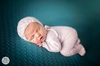 Newborn Laura - 7 dias