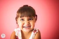 Samantha - 3 Anos