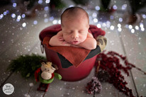 Arthur - Newborn, 6 dias