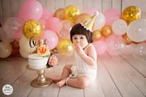 Marina - Smash the cake