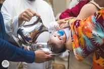 Bento - Batizado