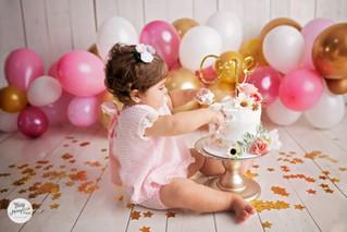 Manu - Smash the cake