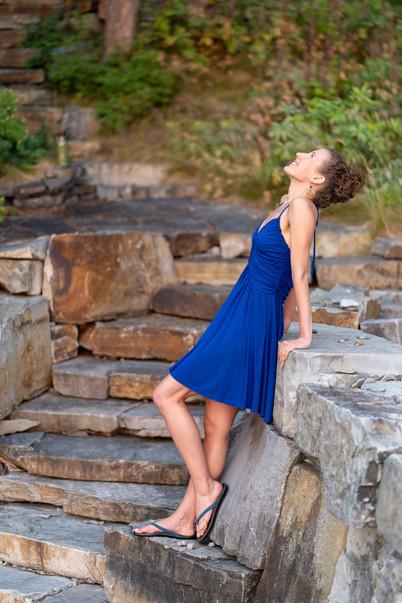 Loving Summer - Melissa Hinz