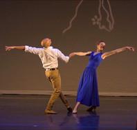 Melissa Hinz & Ikolo Griffin