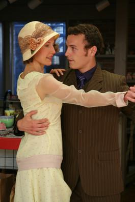 Thoroughly Modern Millie - Melissa Hinz & Gino Bloomberg