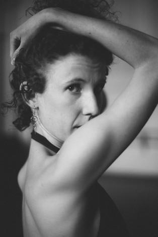 Melissa Hinz