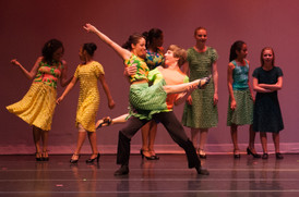 West Side Story Excerpts