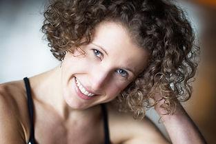 Melissa Hinz Headshot