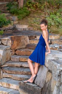 Summer Time - Melissa Hinz