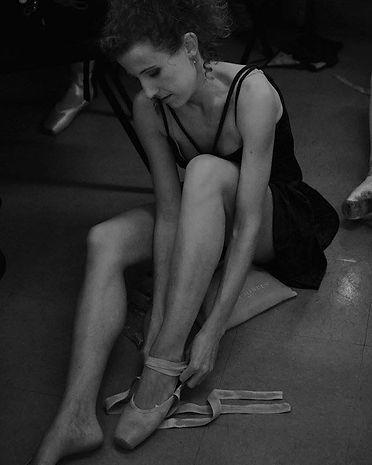 Melissa Hinz Ballet