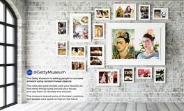 Art Gallery Challenge