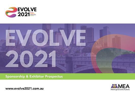 Evolve 2021 Conference - Sponsorship & Exhibitor Prospectus Cover.jpg