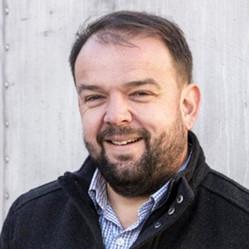 Paul Dettmann