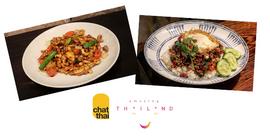 Recipe: Amazing Thailand