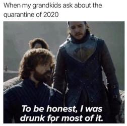 Memes: Week 5