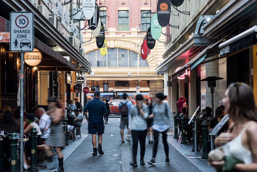City_Skyline_Melbourne_Laneways_Degraves