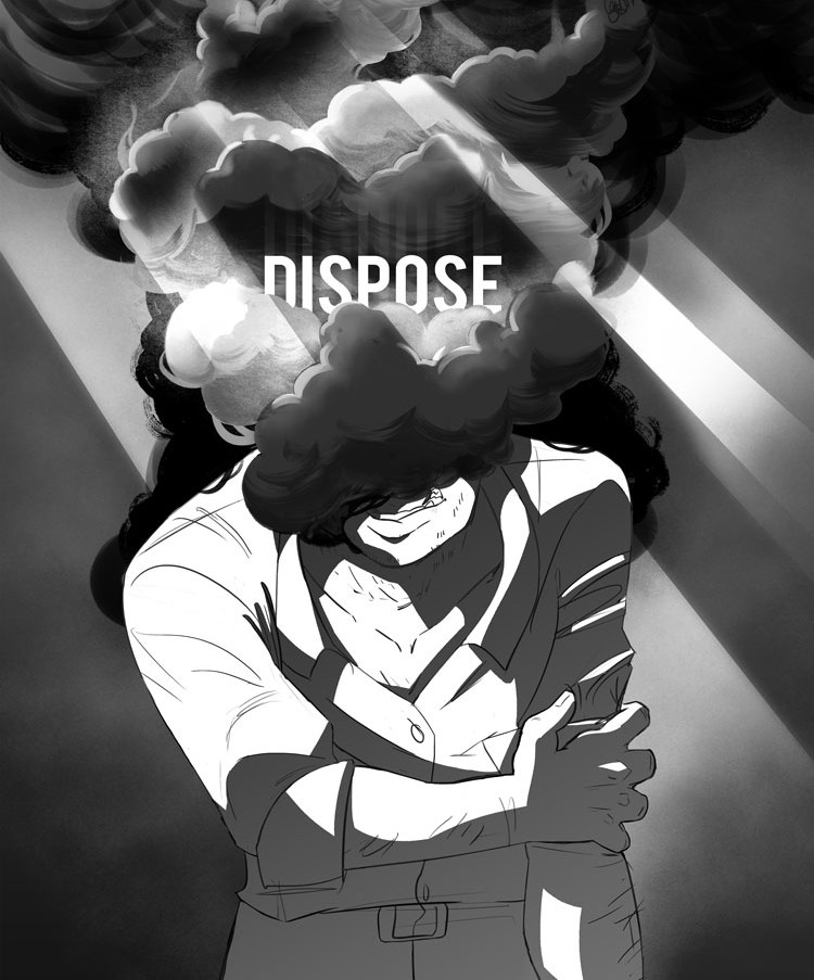 """""""DISPOSE"""""""