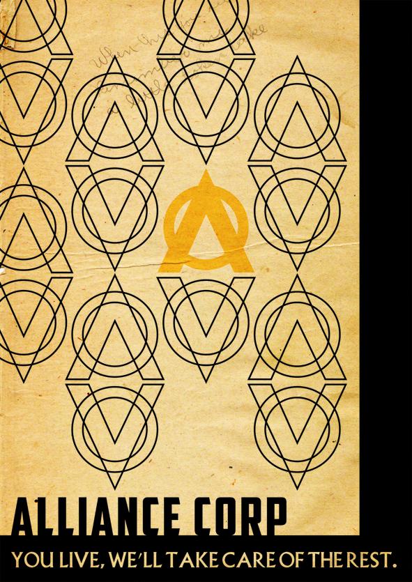 Alliance Poster 3