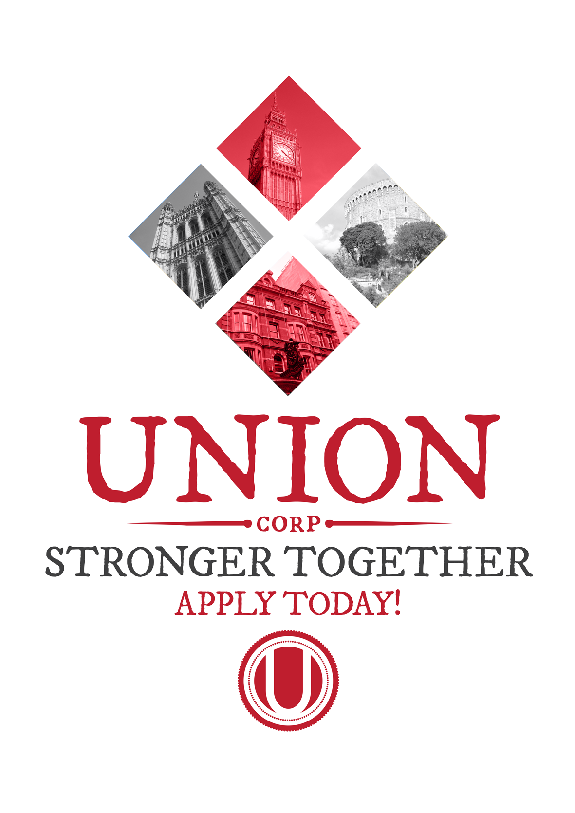 Union Poster 1