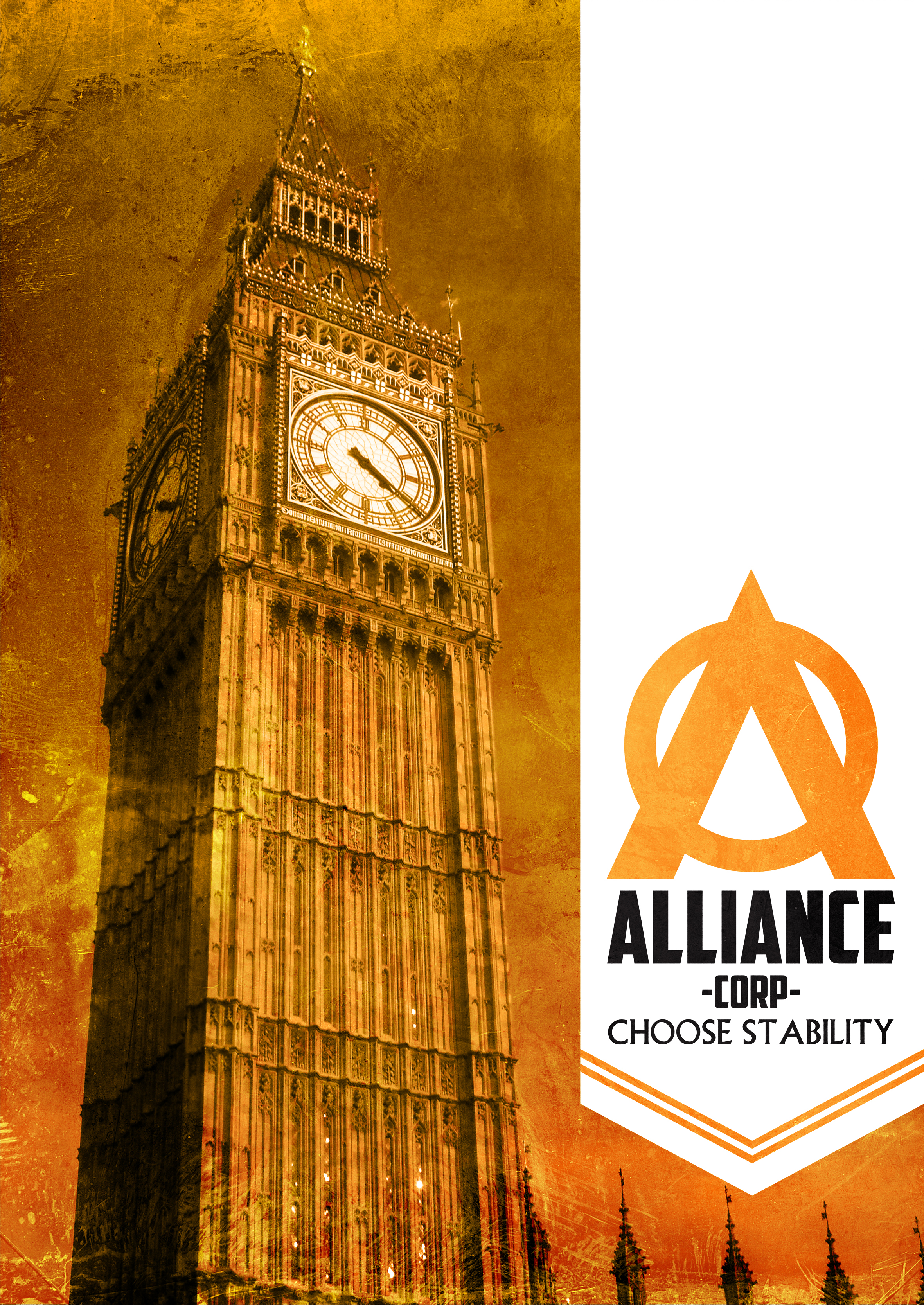 Alliance Poster 2