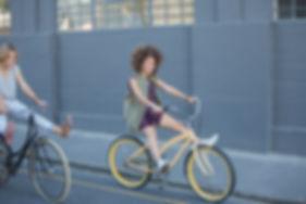 Cyclist fun