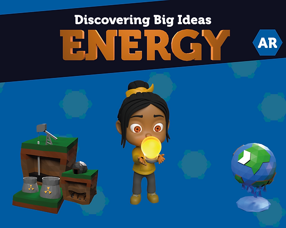 Discovering Big Ideas Energy