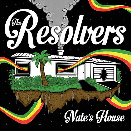 Nate's House CD