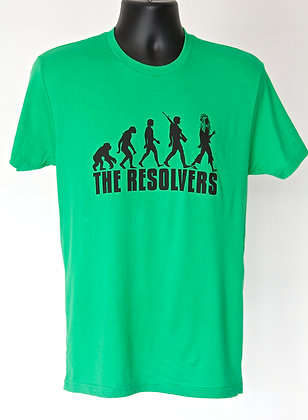 Evolution Tshirt - Men