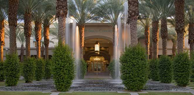 Hyatt Regency Indian Wells