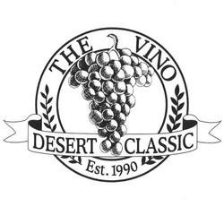Vino Desert Classic