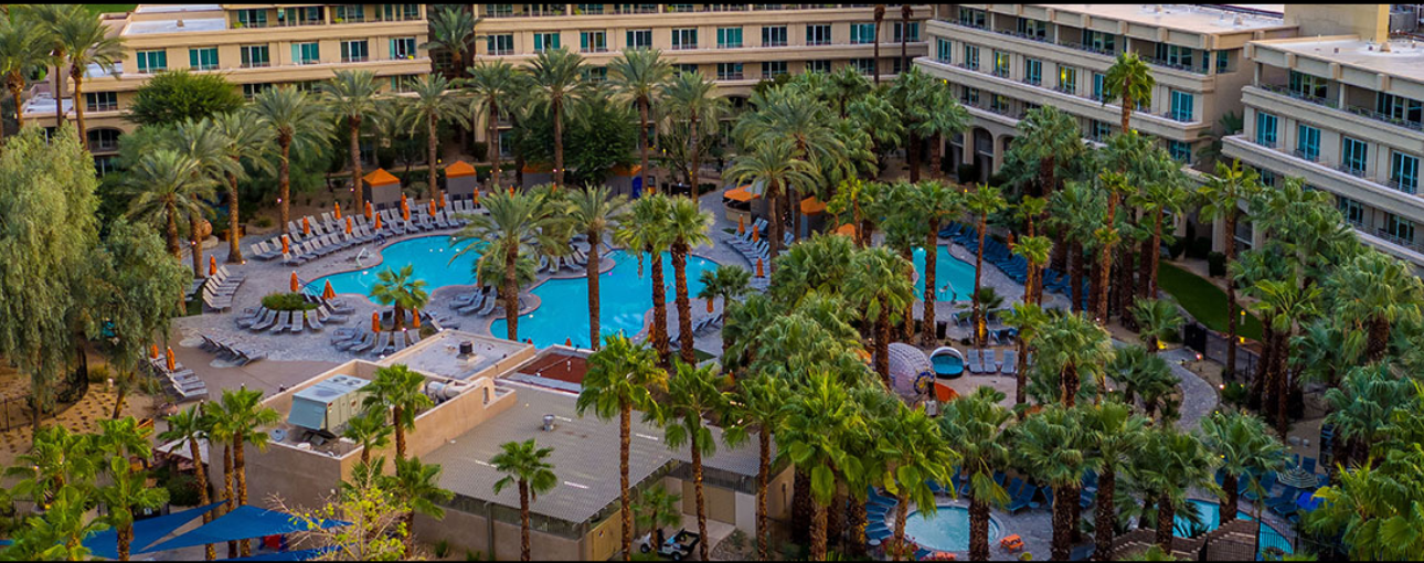 Hyatt Regency Indian Wells Resort &
