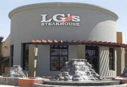 LG's Prime Steak House