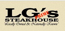 LGs Prime Steak House