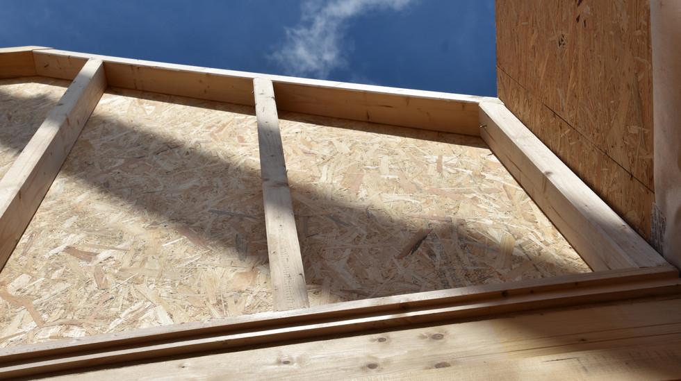 WENCK Holzbau-Konzepte - Holzrahmenbau