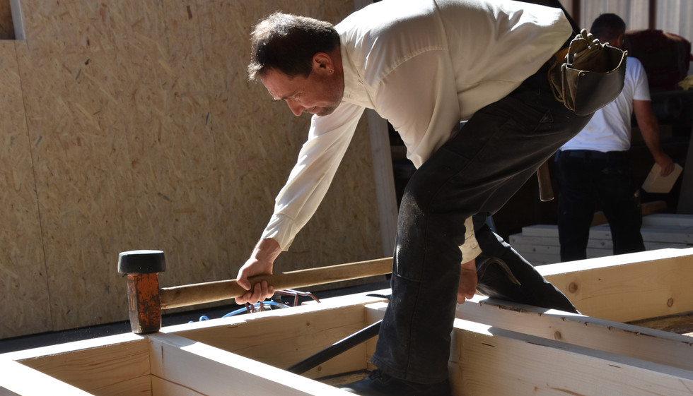 WENCK Holzbau-Konzepte