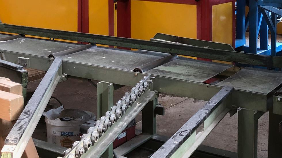 WENCK Holzbau-Konzepte - Abbundarbeiten