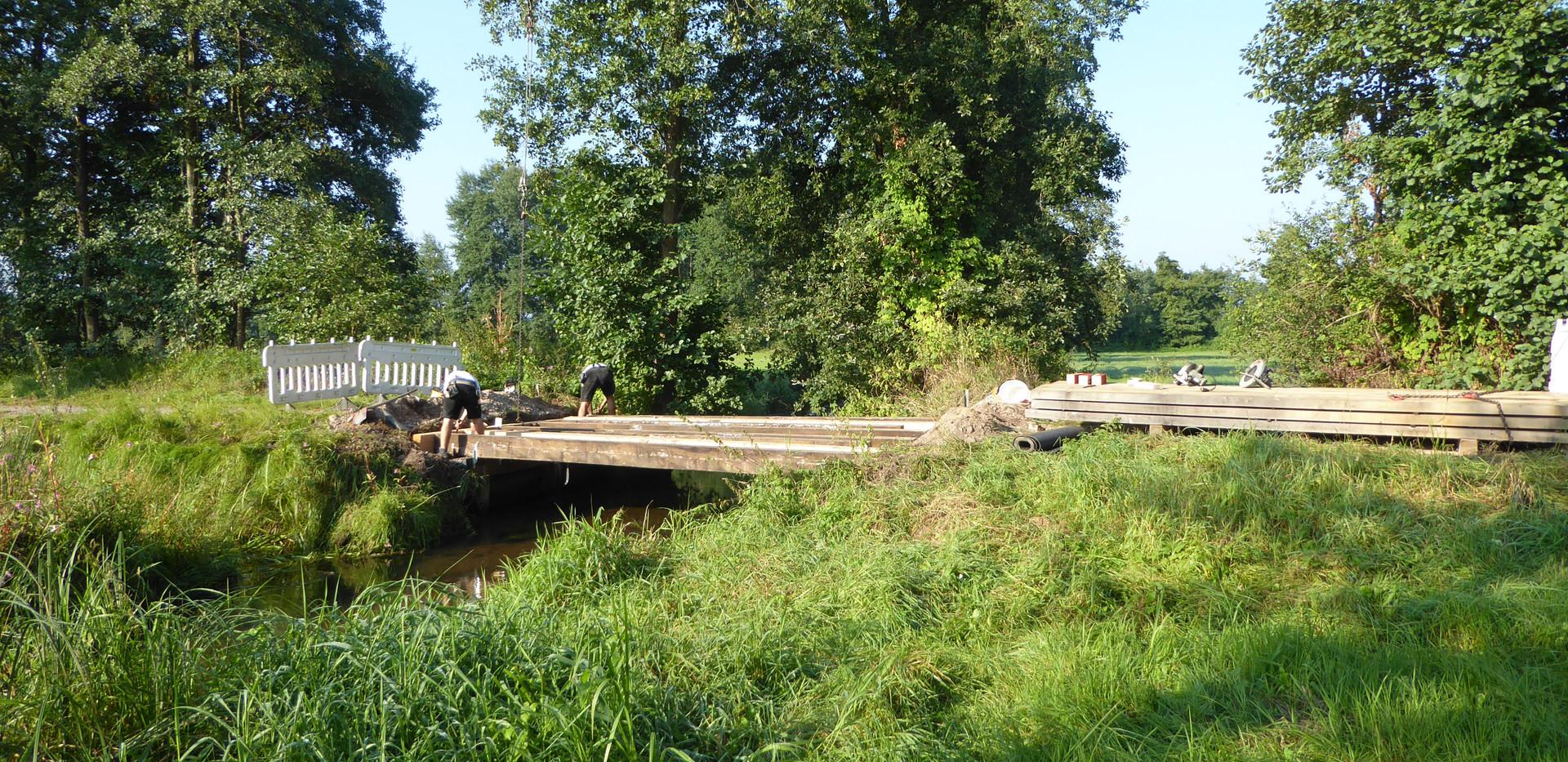WENCK Holzbau-Konzepte - Brücken